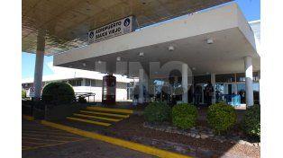 Garibay y Schneider se reunieron con el Consejo Asesor del Aeropuerto de Sauce Viejo para adelantar el proyecto de remodelación