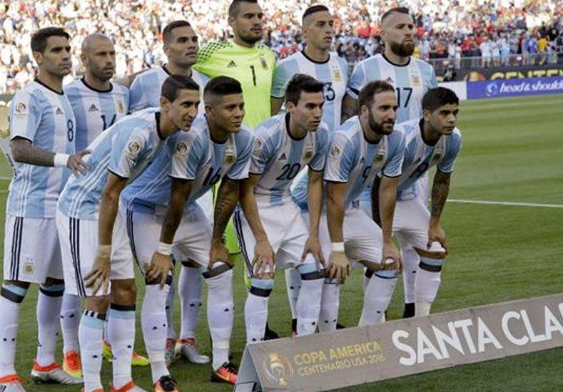 Copa América 2016, horarios y TV