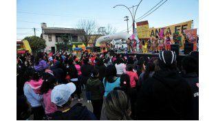 Este domingo, la Ciudad celebra el Día del Ambiente en Avenida Peñaloza