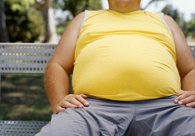Cormillot aseguró que el 60 por ciento de los argentinos tiene sobrepeso