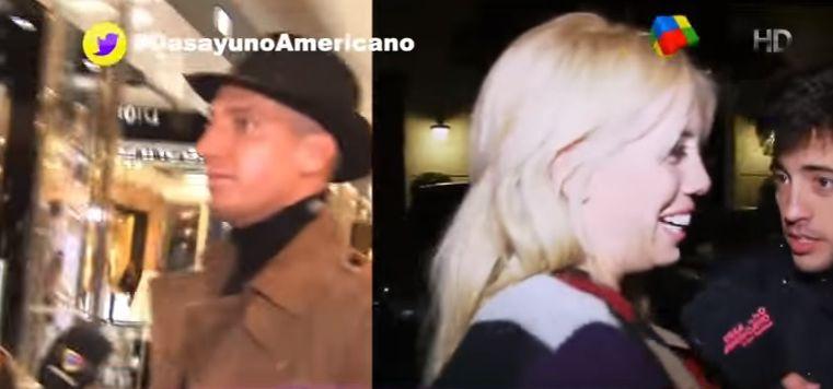 Le preguntaron a Wanda si Mauro es mejor padre que Maxi y mirá la lapidaria respuesta