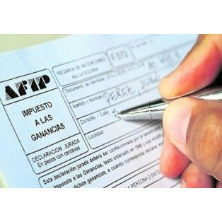 entro en vigencia la ley de reforma del impuesto a las ganancias