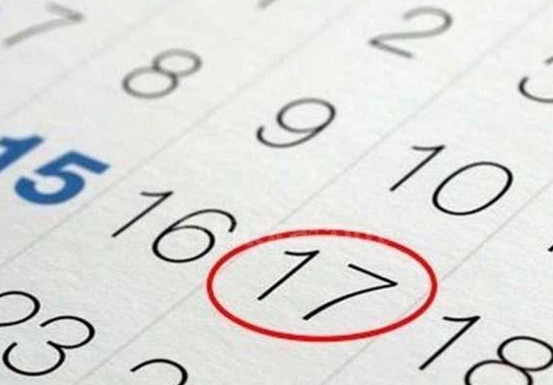 Macri promulgó el feriado del 17 de junio y el fin de semana que viene será extralargo