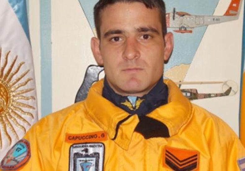 Suboficial de la Fuerza Aérea muere por un accidente en la Antártida
