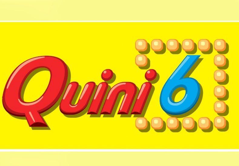 Un apostador se llevó casi 70 millones en el Quini 6