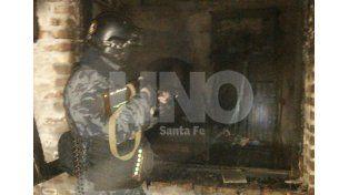 Detuvieron a los presuntos asesinos del chico de 15 años que murió en San Lorenzo