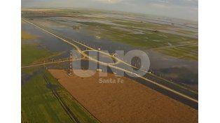 Santa Fe perdió u$s 2.000 millones en soja y Agroindustria intenta salvar a Sancor
