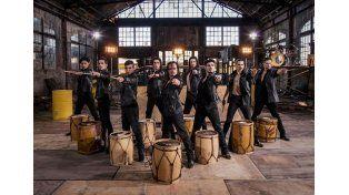 El grupo argentino de malambo que conquistó los Estados Unidos
