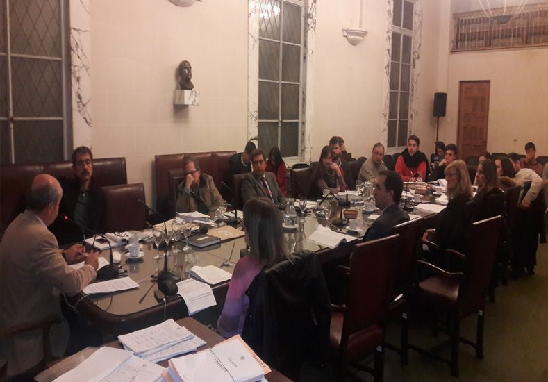 La FCJS de la UNL rechaza los cambios para selección de los magistrados
