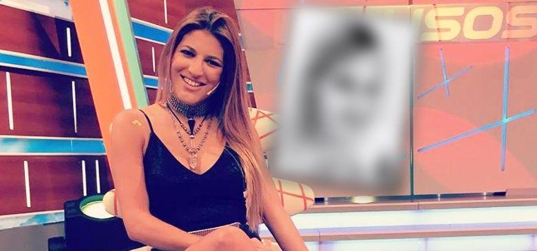 Marian Farjat y una polémica foto... ¿fumando marihuana?