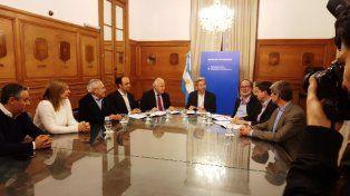 Plan Norte: nuevo paso para la concreción del desagüe Espora