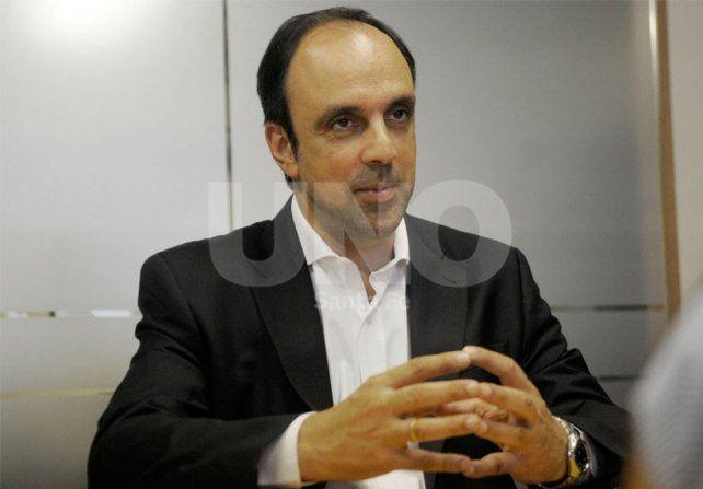 """José Corral: """"El presidente está obligado a dar explicaciones"""""""
