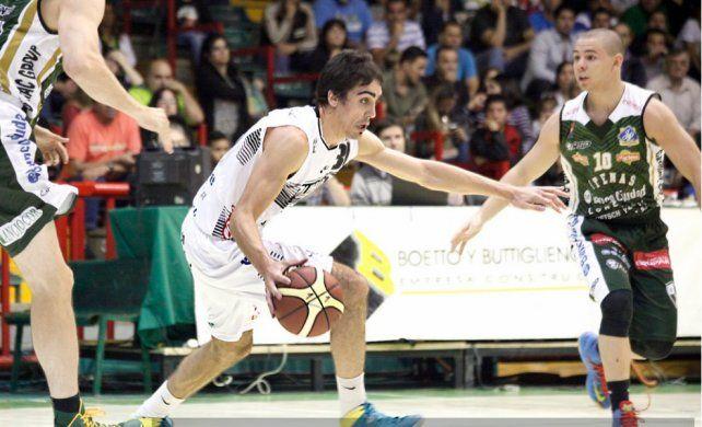 El santafesino Mauro Cosolito será uno de los integrantes de la Selección que viajará a China.