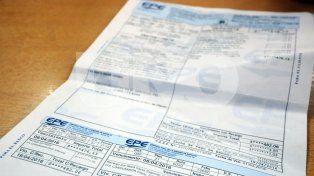 La EPE le ratificó al Defensor del Pueblo que está vigente el tarifazo