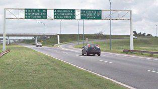 El gobierno provincial debería rescindir la concesión de la autopista Rosario-Santa Fe