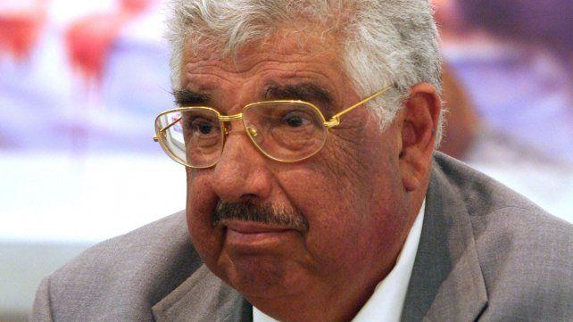 El Profesor Jirafales falleció a los 82 años.
