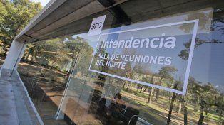 Reunido con vecinos, el Intendente habilitó su oficina en el Norte de la ciudad