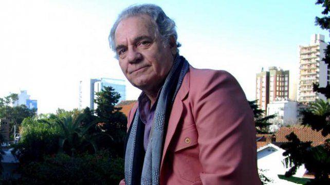 Hugo Arana tuvo que salir a desmentir su propia muerte, difundida por Twitter