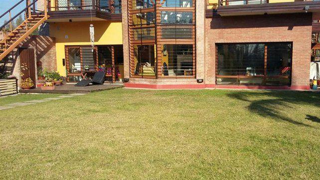 Nuevo allanamiento en la casa de José López en Tigre
