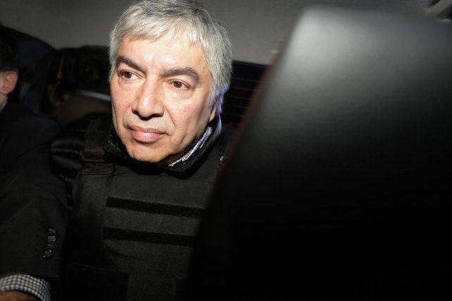 Una carta de Lázaro Báez compromete al juez Casanello y a CFK