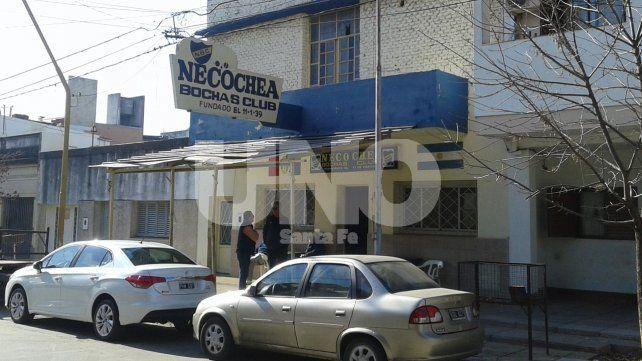 Necochea Bochas Club: una institución que brotó desde la pasión
