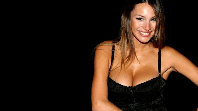 El lomazo de Pampita en las playas de Miami, antes de su regreso a ShowMatch