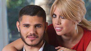 Wanda cerró un importante contrato para Mauro Icardi