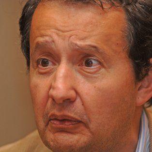 del frade: la gendarmeria es tanto o mas corrupta que la policia provincial