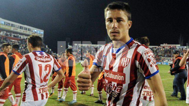 El defensor paraguayo estaría en una posible lista de refuerzos que pretende sumar San Lorenzo. Foto: M. Centurión