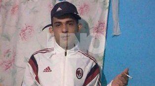 Fallecido. Bellodi tenía 24 años al momento de su muerte.