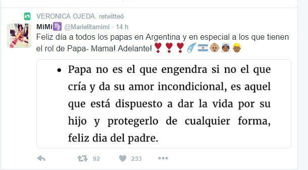 Maradona se reeencontró con Dieguito Fernando después de las críticas de Verónica Ojeda