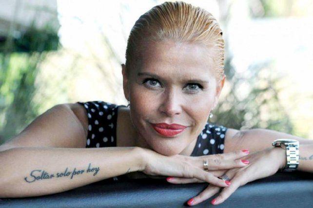 Nazarena Vélez trató de cagón a Fede Bal