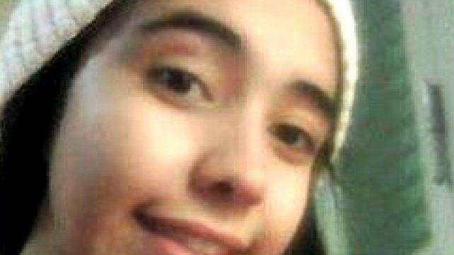 Piden por el paradero de una chica de 15 años