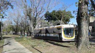 ¿vuelve el tren urbano?