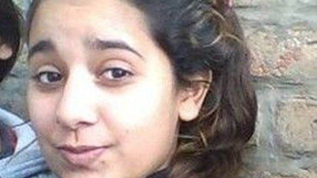 Se solicita información sobre el paradero de Natalia Sol Villa