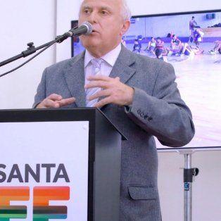 lifschitz anuncio una bonificacion del 50% del consumo de energia a los clubes de la provincia
