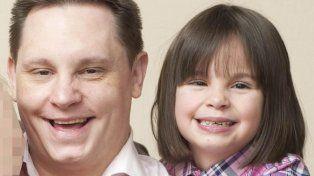 Un padre luchó para recuperar la tenencia de su hija de 6 años y luego la mató a golpes