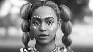 Impactante nuevo video de Beyonce con Serena Williams