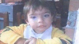 Se solicita información sobre el paradero de Valentín Uriel Moreno