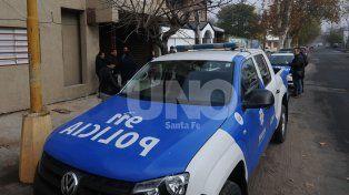 Asesinaron a un sereno de un obra en construcción en barrio Candioti