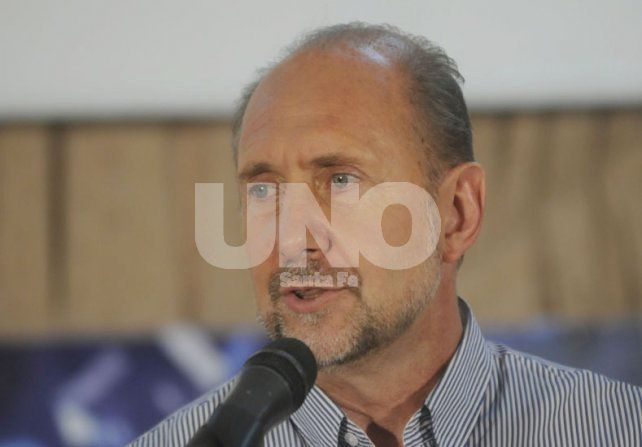 Perotti: Defender a los pequeños y medianos productores es cuidar a nuestros pueblos