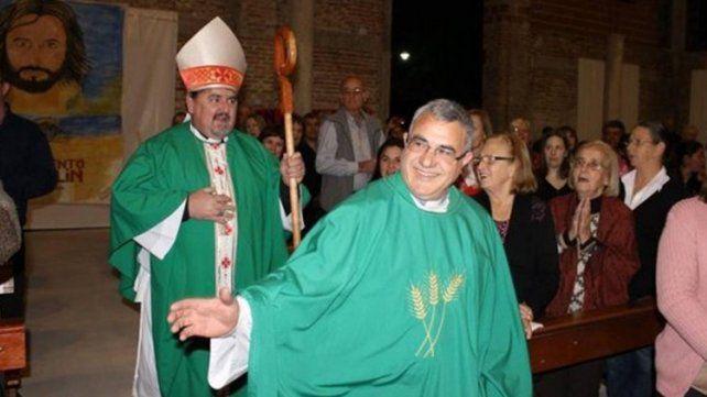 Caso Monzón: un audio compromete al Obispado de Reconquista e imputan a su abogada
