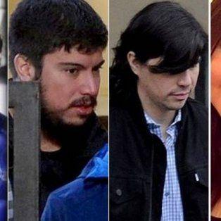 la uif pidio la detencion de los 4 hijos de baez
