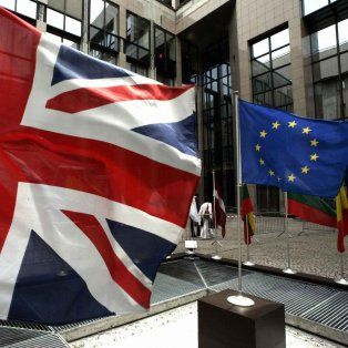 miles de britanicos piden otro referendum