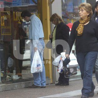 las ventas no levantan, la advertencia de los centros comerciales de la provincia