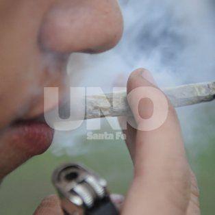 Prevención. Los vecinos harán foco en los efectos de las drogas.