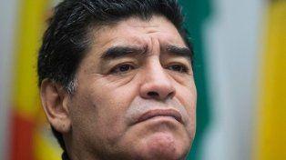 ¿Amenazaron de muerte a Diego Maradona?