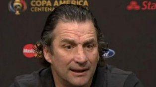 pizzi: nos creemos capaces de competir frente a argentina y de superarlos