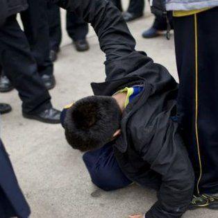 bullying: un caso en la ciudad refloto el debate