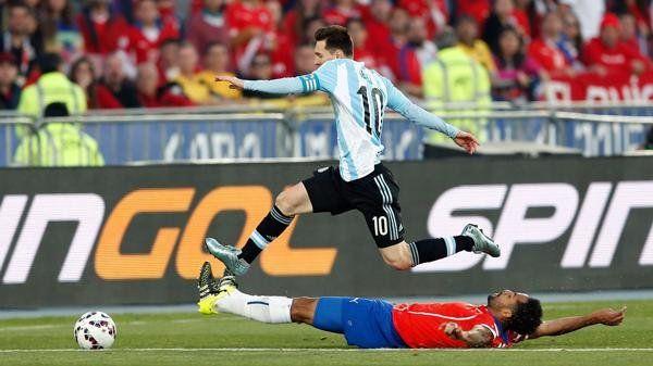 Qué cambió en un año: de la Argentina finalista de la Copa América del 2015 a la del 2016